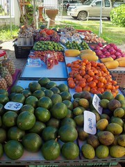 Fruit at the Royal Project Market (rodeochiangmai) Tags: food fruit thailand nutrition royalproject