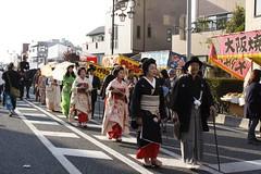 Taisho Jidai Matsuri, Taisho period Festival (TokyoNowadays) Tags: festival japan japanese costume parade kimono matsuri jidai taisho