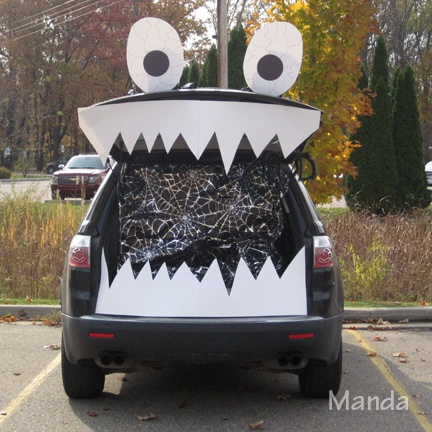 2011 Trunk-or-Treat