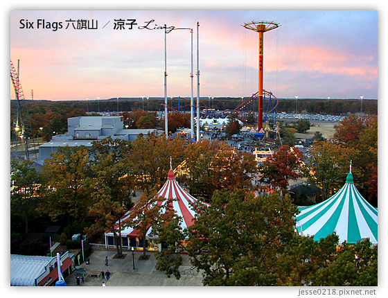 Six Flags 六旗山 12