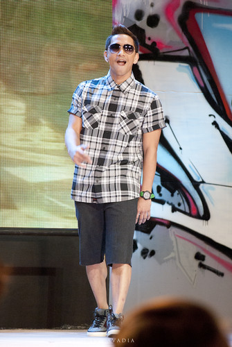 Vans: Philippine Fashion Week Spring Summer 2012
