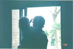 01 (-inbloom) Tags: man love film girl hug uncle touch niece