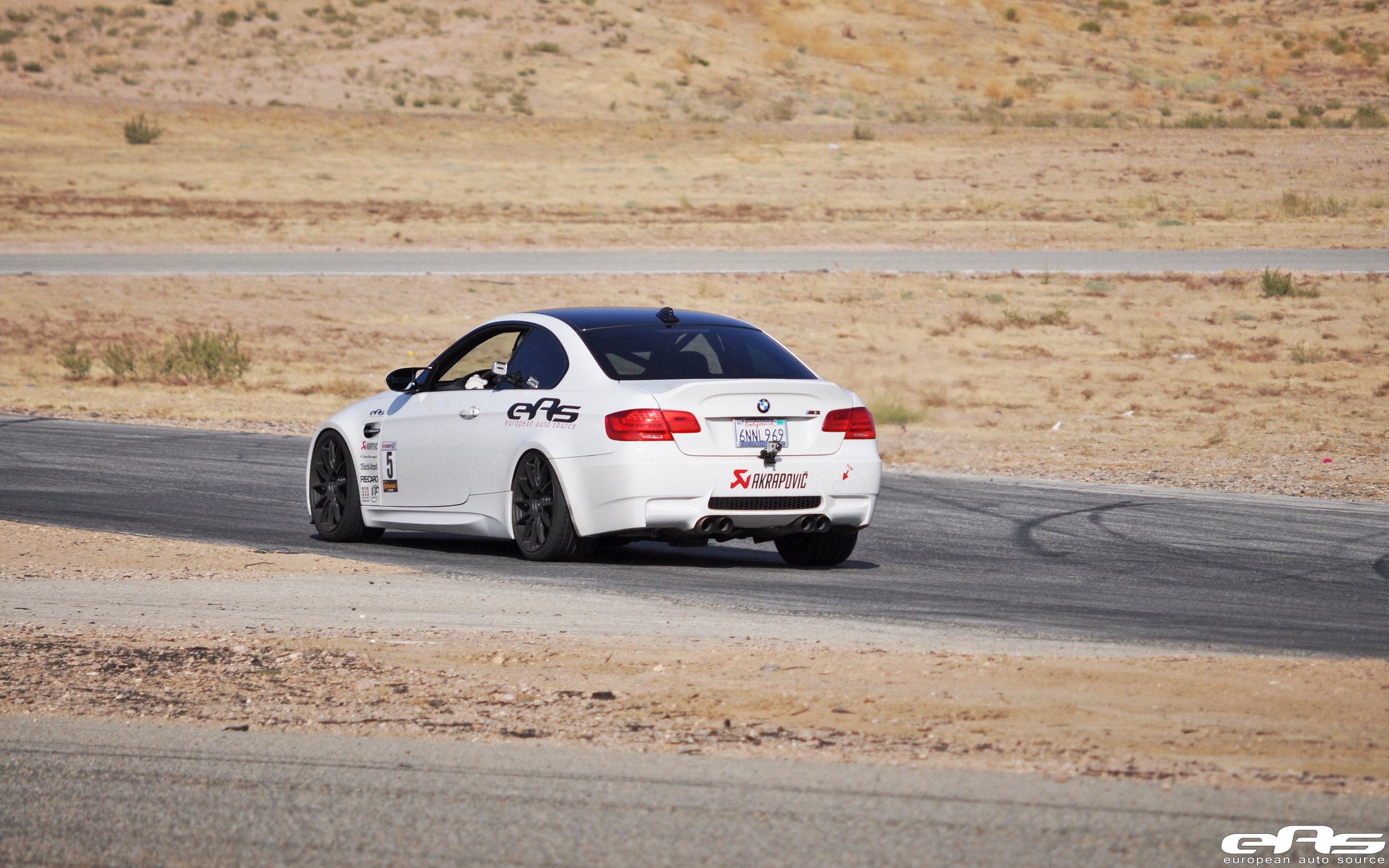 EuroTuner GP Part 2 Streets of Willow Springs