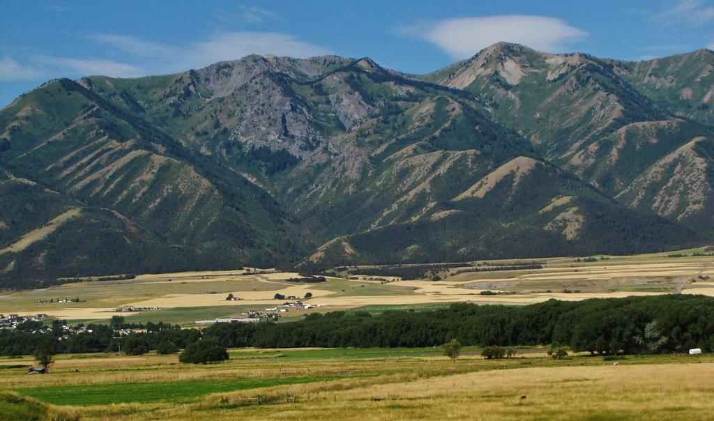 82711-16, Utah Agriculture
