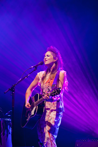 811/1000 - KT Tunstall by Mark Carline