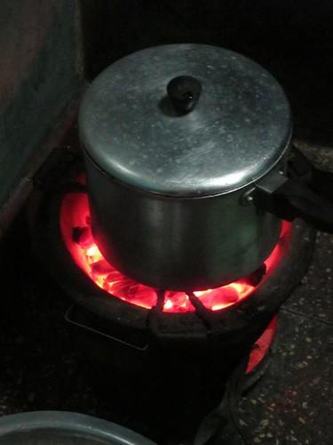 Kisumu Tea