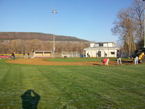 Schoharie Field Renovation 013