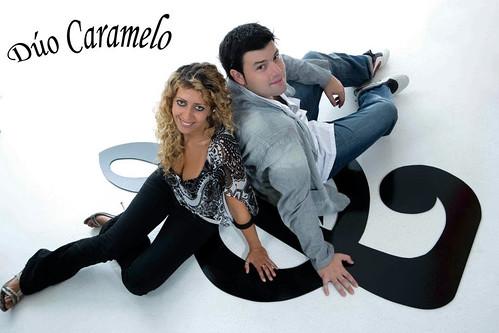 Caramelo 2011 - dúo - cartel