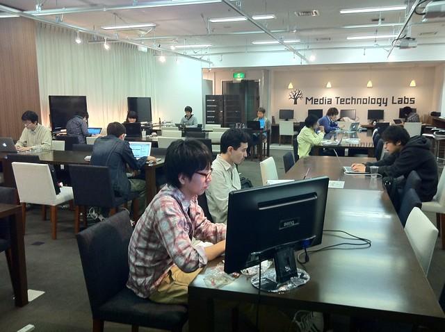 #MA7 締切直前36時間耐久ハッカソン(11/6夜まで)開催中!