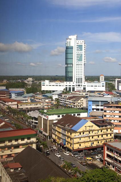 Sibu | Sarawak