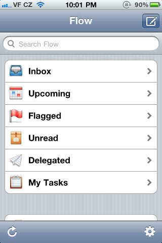 Flow-for-iPhone