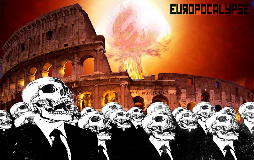 EUROPOCALYPSE (ITALY)