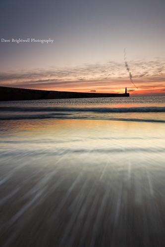 Harbour Tide by jimmypop68