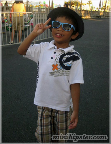 Tristan... MiniHipster.com: kids street fashion (mini hipster .com)