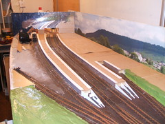 019 (Roy Clarke74) Tags: layout well progressing