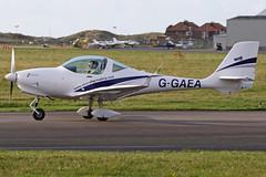 G-GAEA