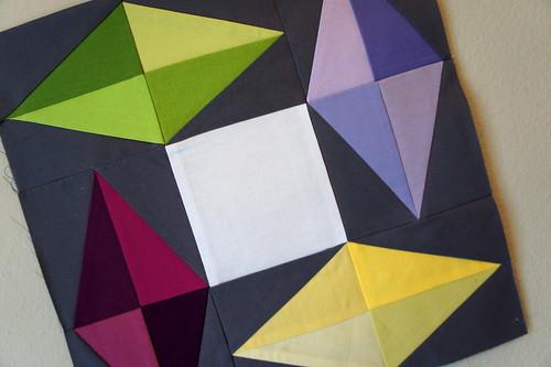 Modern Blocks - Box Kite alternate