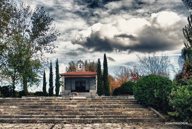 Casa del prado Humanes de Madrid