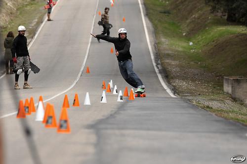 Cursillo de Slalom