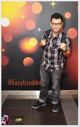 @EazyIzzuddin