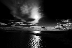 Sun set in Monochrome [explored] (HamimCHOWDHURY  [Active 01 Feb 2016 ]) Tags: life pink blue red portrait white black green nature yellow canon eos colorful purple faces sony gray magenta surreal ash dhaka vaio rgb bangladesh dlsr vaiolet 60d gettyimages 595036 blackwhite gettyimagesbangladeshq3 framebangladesh incrediblebengal