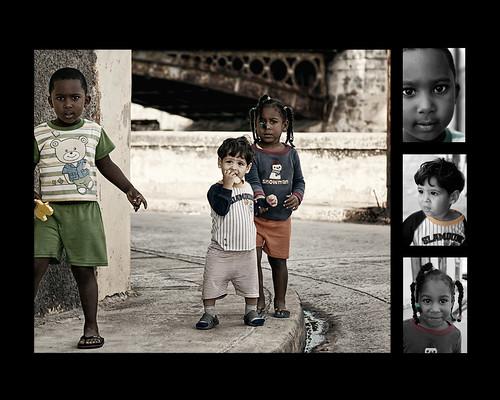 La banda Polvoron by Rey Cuba