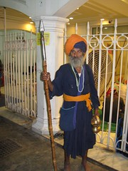 IMG_7176 (Philip & Doris Morgan) Tags: sikhtemple gurudwarabanglasahib