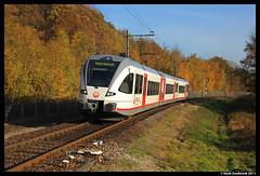 Veolia 652, Landgraaf 16-11-2011 (Henk Zwoferink) Tags: herfst henk limburg zwoferink
