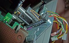 Drive duplicator optical slot switch HOA1877-2 #2