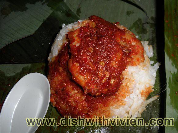 Penang-Ipoh-Trip36-Sri-Weld-Nasi-Lemak