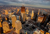 One World Trade Center Construction Aerials (ericbowers) Tags: city november urban newyork skyscraper construction progress aerial cranes financialdistrict groundzero lowermanhattan 911memorial 2011 freedomtower oneworldtradecenter