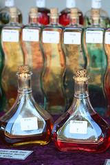 Earth and Mercury (wyojones) Tags: usa colors festival texas bottles mercury earth cork shapes velvet trf faire np fest merchant renaissance renfest shoppe flasks texasrenaissancefestival toddmission wyojones fraquences