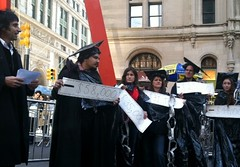 Occupy Student Debt Campaign Launch