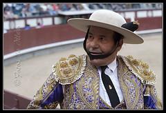 Francisco Luna_1 (ollero23) Tags: madrid plaza espaa caballo caballos europa bull plazas toros toro toreador ventas picador torero corridas toreros bullfights lasventas picadores spein castoreo bullfinghters
