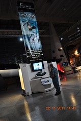 100 Years of Warnher Von Braun at Space Center (King Kong 911) Tags: camp center davidson imax rockets space spaceandrocketcenter suits travel warnervonbraun spacetravel nasa shuttle spacesuites