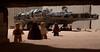 """What a piece of junk!"" (Blockaderunner) Tags: star bay ship lego ben space luke millennium 94 solo falcon wars han chewbacca c3po skywalker docking tatooine kenobi ucs 10179 yt1300"