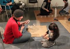 concentrados2 (Instituto Cervantes de Tokio) Tags: children workshop taller infantil institutocervantes childrenworkshop tallerinfantil