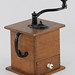 216. Antique Coffee Grinder