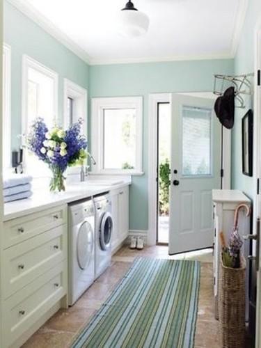 LaundryRoom viaHouzz