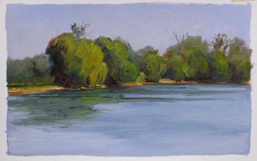 20110625 Potomac River Series 18