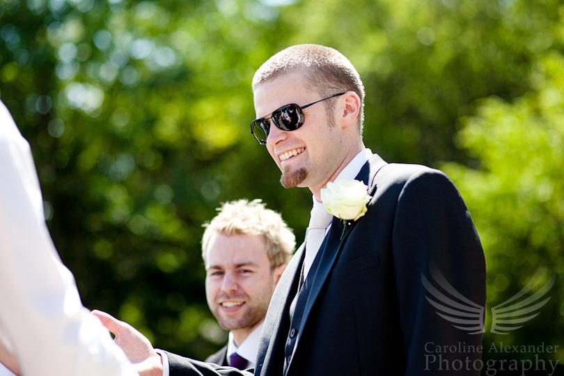Gloucestershire Wedding Photographer 14