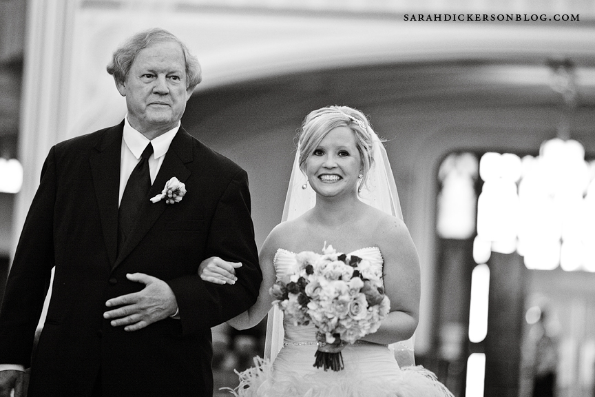 Kansas City Redemptorist wedding images