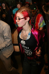 IMG_6899 (Dan Correia) Tags: 15fav beer topv111 topv555 topv333 hannah tattoos nightclub canonef1740mmf4lusm 580ex dubstep