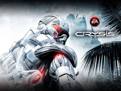 Crysis Set To Launch On PS3 and Xbox 360