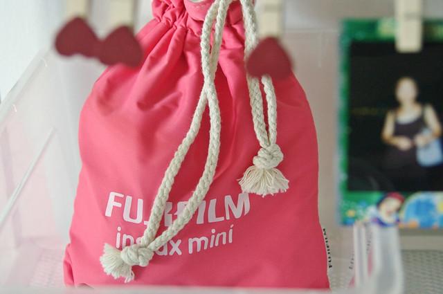 Fuji Instax mini 7s