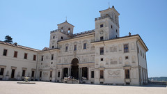 Villa Medici (2) (evan.chakroff) Tags: evan italy rome 2011 villamedici evanchakroff chakroff evandagan