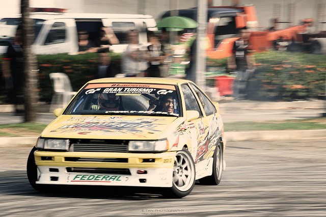 Drift - 009