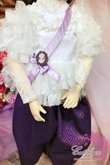 Cattleya for SD (= ann =) Tags: costume traditional thai bjd superdollfie volks siam sdnana creamdoll dollwhy