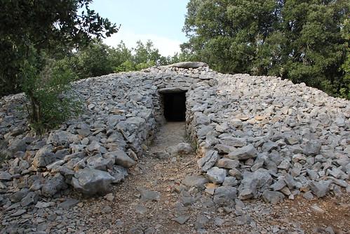 tumulus of Lamalou