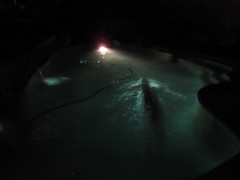 Night Pool 6
